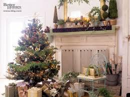 Country Christmas Home Decor by Christmas Interior Decorating Ideas Home Interior Ekterior Ideas
