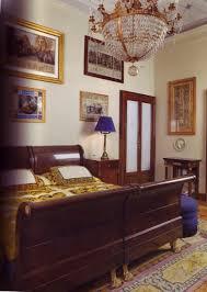 Versace Bedroom Furniture In Decorous Taste Villa Versace
