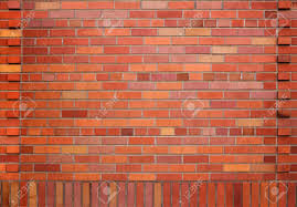 different shades of red new red brick wall with different shades of red and orange and