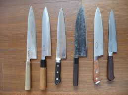 Hattori Kitchen Knives One Wa Gyuto To Rule Them All Archive Kitchen Knife Forums