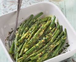 comment cuisiner haricots verts haricots verts au curcuma recette de haricots verts au curcuma