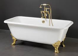 Bathroom Plumbing Fixtures Antique Bathtubs Period Plumbing Fixtures Now In Biscuit And Black