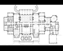stephen fuller designs high style georgian manor drawings