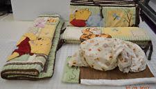 Tigger Crib Bedding Tigger Crib Bedding Ebay