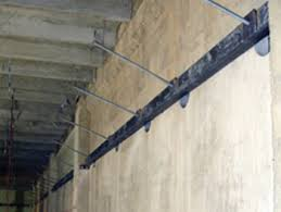foundation wall stabilization structural wall repair helical