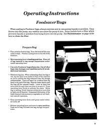 manual foodsaver original tilia foodsaver or vacupack manual smoked meat forums