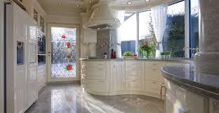 luxus küche landhausküche aus massivholz individuell geplant und gefertigt