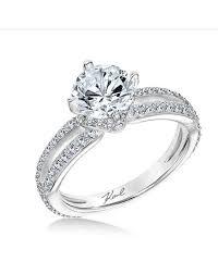 engagement rings unique unique engagement rings