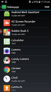 how to hide an app android hide apps 1 6 apk android 2 3 2 3 2 gingerbread apk tools