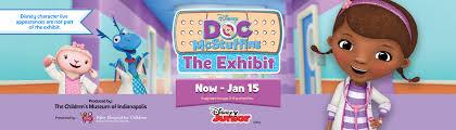 doc mcstuffins exhibit discovery cube los angeles