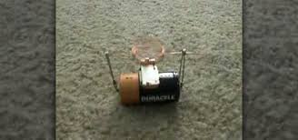 how to make a simple toy motor other devices wonderhowto