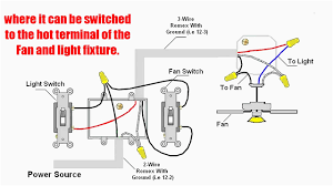 how to wire ceiling fan with light switch youtube endearing