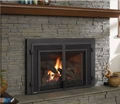 Propane Fireplace Heaters by Energy Partners