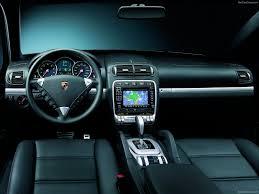 2004 porsche cayenne turbo u2013 idea de imagen del coche