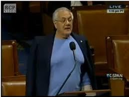 Barney Frank's Man Boobs
