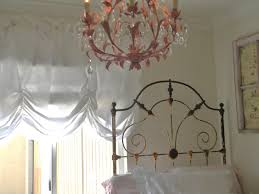 Shabby Chic Balloon Curtains by Grand Design July 2010