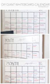 best 25 diy whiteboard ideas on pinterest daily chore list