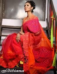 arong saree be the guest wearing silk at wedding