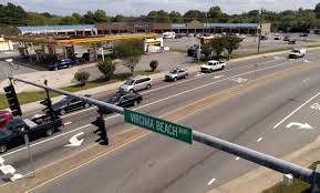 virginia beach boulevard will be dedicated to martin luther king