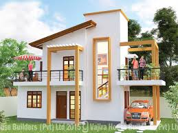 Vajira House Builders Private Limited