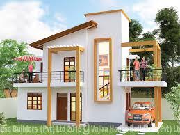 Vajira House Builders Private Limited Best House Builders Sri Single Storey House Plans In Sri Lanka