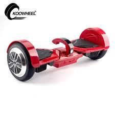 electric skateboard led lights smart self balance scooter electric 2 wheel hoverboard skateboard