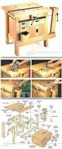 Woodworking Bench Plans by Power Tool Workbench Plans Workshop Solutions Plans Tips And