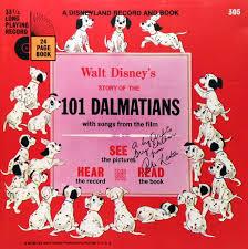 101 dalmatians records