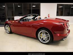 ferrari california 2016 2016 ferrari california t california t for sale in fort myers fl