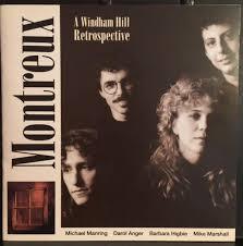 montreux a windham hill retrospective cd album at discogs