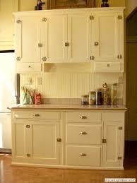 Vintage Looking Kitchen Cabinets Vintage Kitchen Cabinets Suarezluna Com