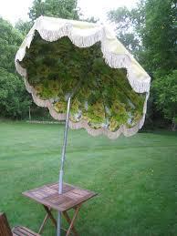 34 best vintage patio umbrella u0027s images on pinterest vintage