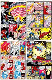 Marvel Universe Map Image Flash Barry Allen Death Flash 0050 Jpg Smallville Wiki