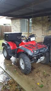 honda foreman 450 4x4 motorcycles for sale