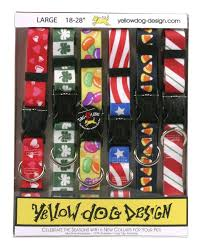 spirit halloween greensboro nc amazon com yellow dog design seasonal dog collar calendar pack