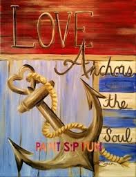 Best Love Anchors The Soul - 21 best images about wedding ideas on pinterest