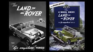 vintage land rover discovery celebrate defender land rover
