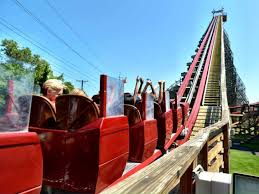 New Texas Giant Six Flags Over Texas The 15 Best Roller Coasters In The Us Informant Daily
