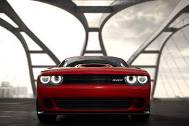 2018 dodge challenger srt demon hd wallpapers photo collection red challenger with black headlights wallpapers