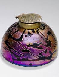 107 best wilhelm kralik sohn 110 best bohemian glass inkwells 19th and 20th century images on