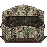 Umbrella Hunting Blinds Amazon Com Hunter U0027s Specialties Treestand Umbrella Ground Blind