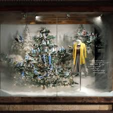 Window Decorations For Christmas by 100 Christmas Window Display Ideas Part 1 Mannequin Mall