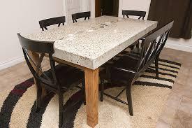 unique kitchen tables granite dining table designs unique kitchen table granite home