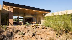 Home Design Architecture Desert Home Designs