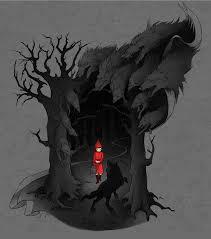 red riding hood wolf u2026 pinteres u2026