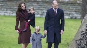 Where Do Prince William And Kate Live These Are Prince William And Kate Middleton U0027s New Guards