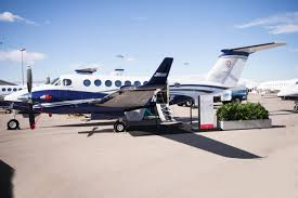 beechcraft receives certification on fusion equipped king air