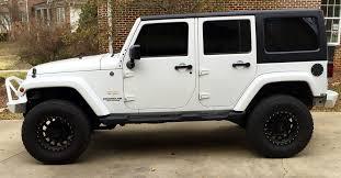 wheels for jeep your method race wheels jeep wrangler forum