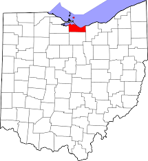 milan ohio map file map of ohio highlighting erie county svg wikimedia commons