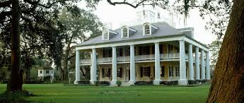 Vintage Southern House Plans by Antebellum Plantation Brought To Life Victoriana Magazine